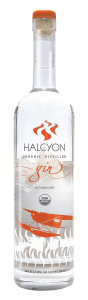 bluewater halcyon gin