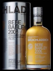 Bruichladdich_Bere_Barley_2006_Islay_Single_Malt_Scotch_Whisky