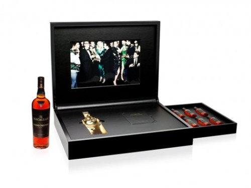 macallan testino edition