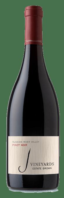2013 J Vineyards Pinot Noir Russian River Valley