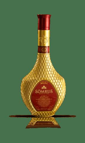 SomruS Indian Cream Liqueur
