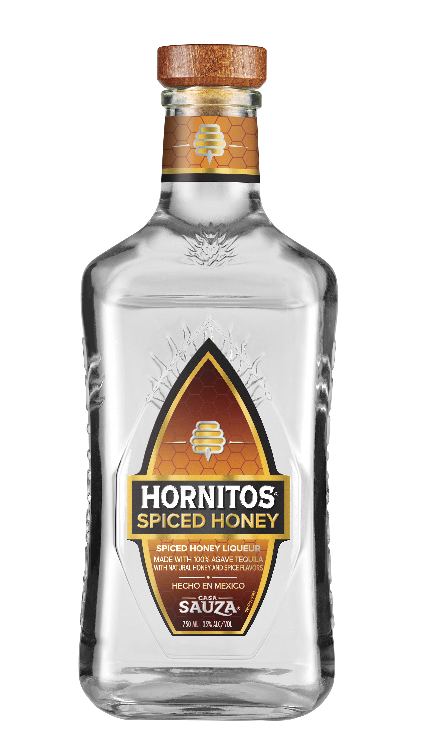 Hornitos Spiced Honey Drink Recipes