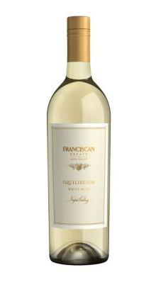 franciscan Equilibrium non vintage bottle shot