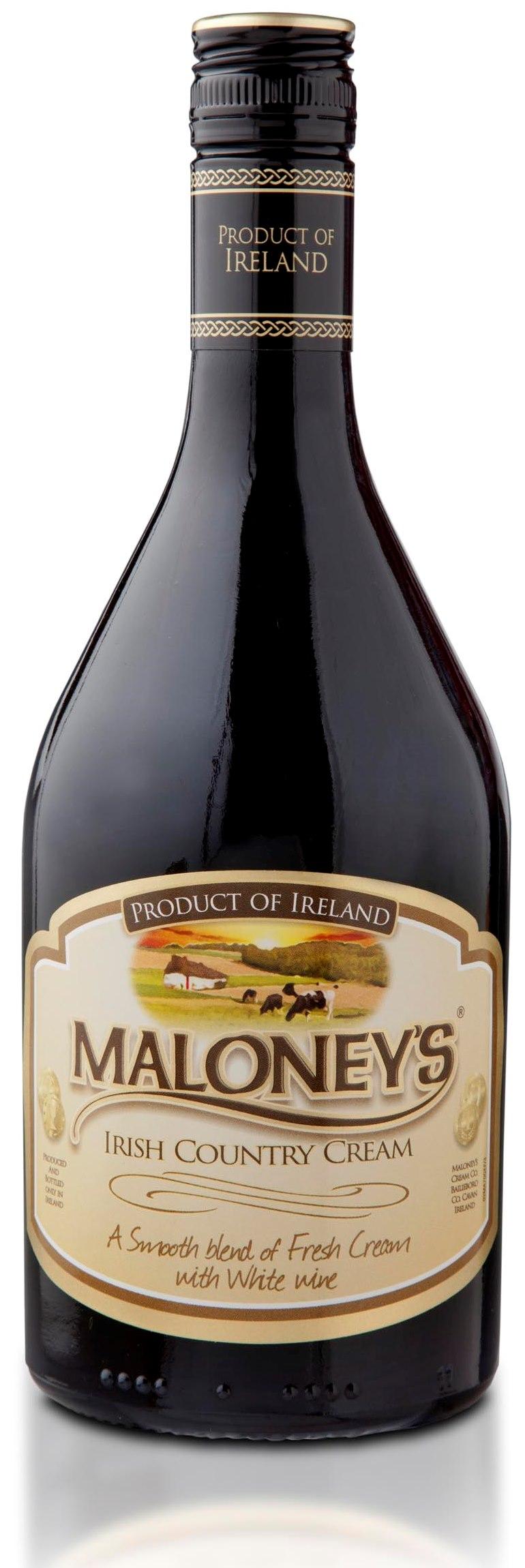 Maloney's Irish Country Cream