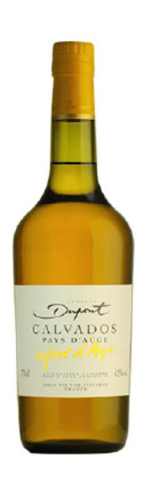 Calvados Dupont Hors d'age