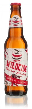 WILDCIDE_12 oz bottle