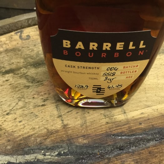barrell 6