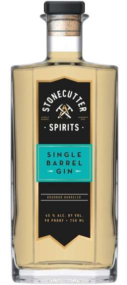 stonecutter gin