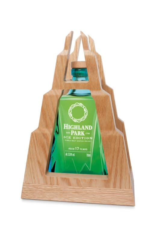 ICE Bottle Cradle 700ml LR