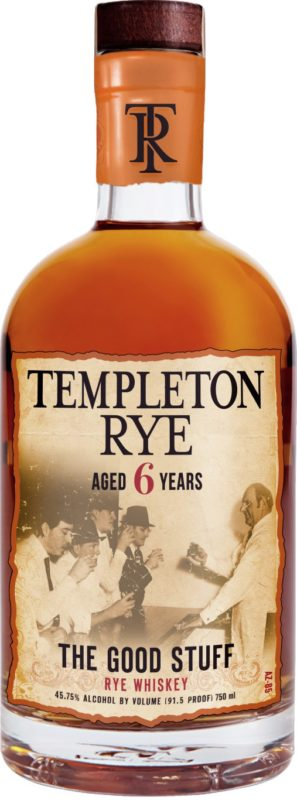 templeton 6 years old