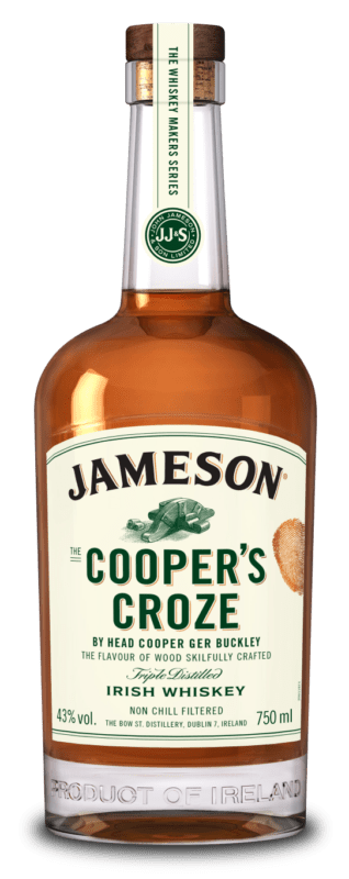 Coopers Croze Bottle Image 750ml
