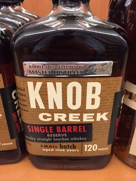 knob-creek-nh-single-barrel