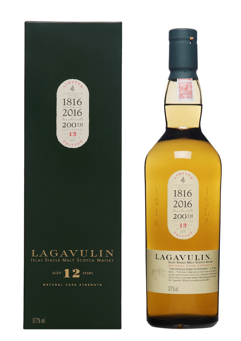 Lagavulin 12 Years Old Limited Edition 2016