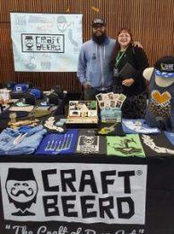 Craft Beerd--vendor