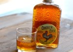 Chicken Cock Straight Bourbon 8 Years Old