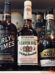 Top 10 Bourbons Under $20