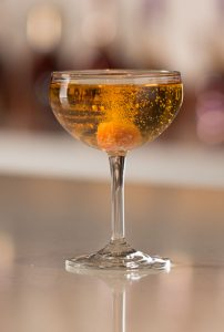 Sparkling Cognac