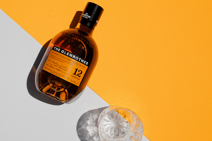 The Glenrothes 12 Years Old (2018)