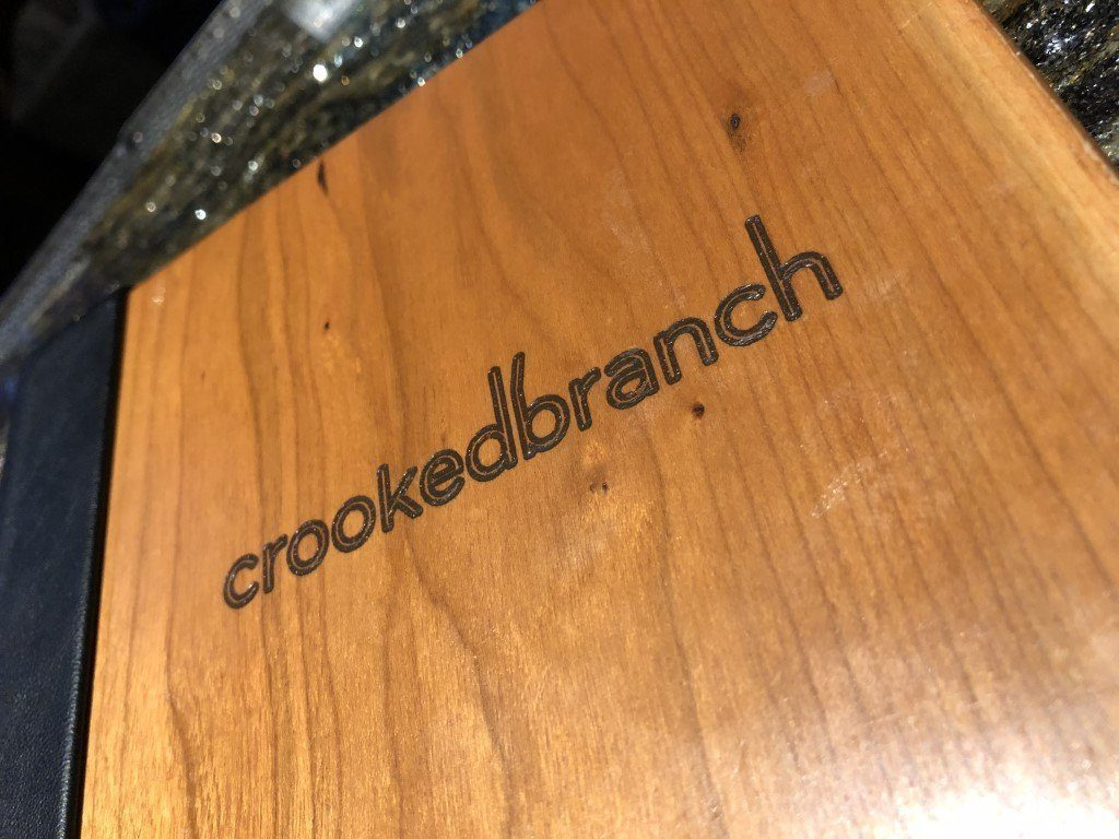 Crooked Branch at the JW Marriott, San Antonio