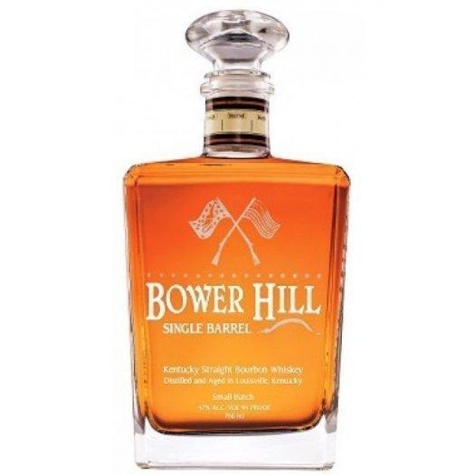 Bower Hill Bourbon Single Barrel