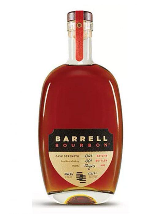 Barrell Bourbon Batch 21