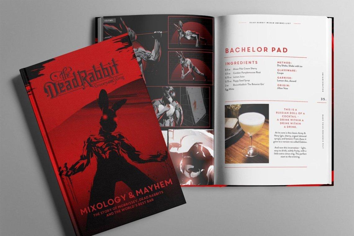The Dead Rabbit: Mixology & Mayhem
