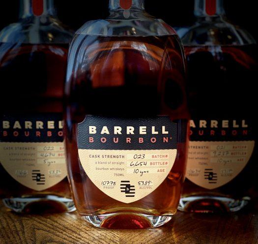 Barrell Bourbon Batch 23