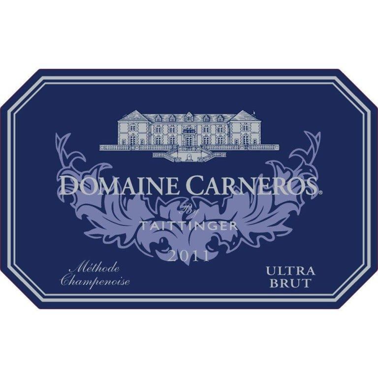 2016 Domaine Carneros Ultra Brut