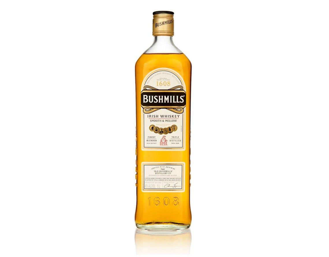 Bushmills Original Irish Whiskey (2020)