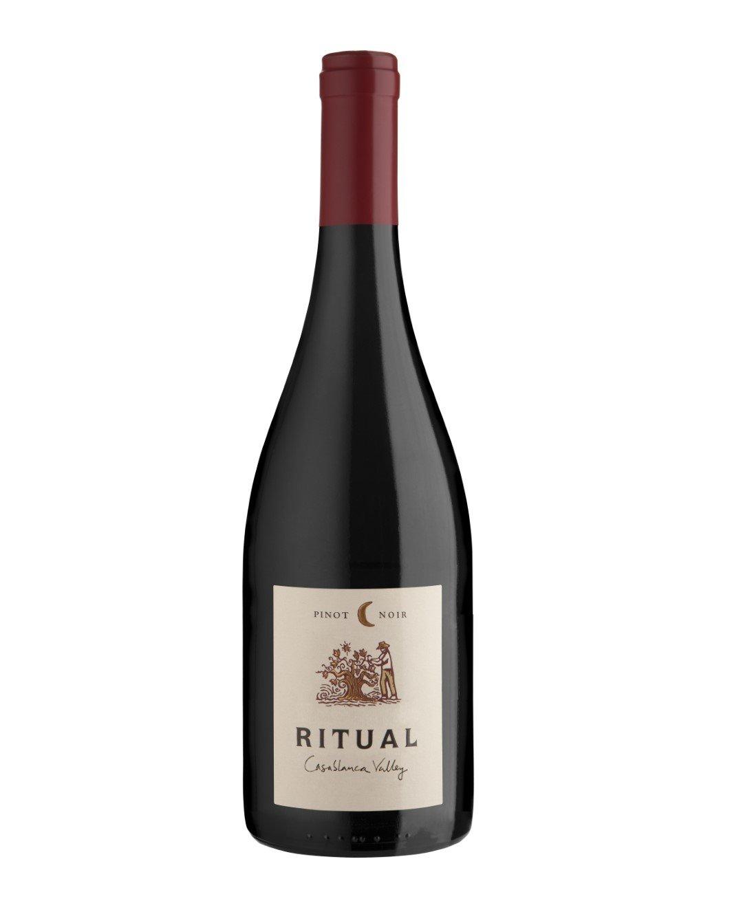 2016 Ritual Pinot Noir Casablanca Valley