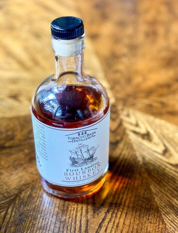 First Landing Bourbon