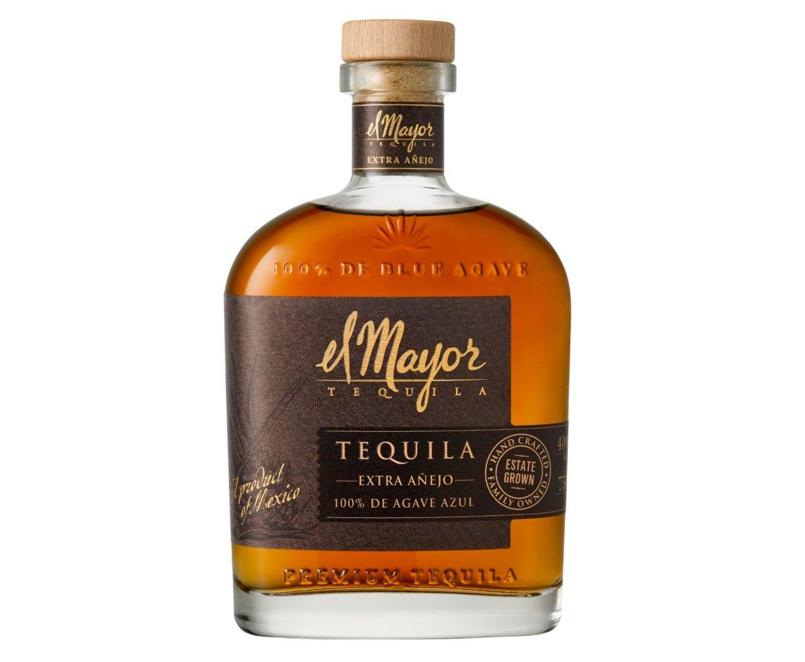 El Mayor Tequila Extra Anejo