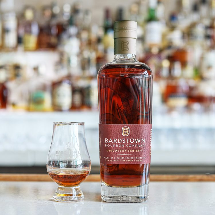 Bardstown Bourbon Discovery Series #3