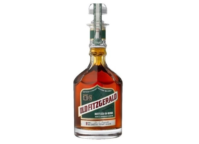Old Fitzgerald Bottled-in-Bond 9 Years Old Spring 2020 Edition