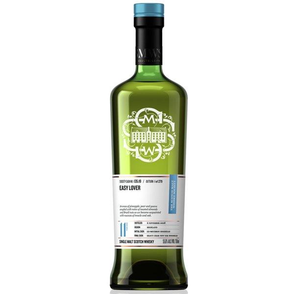 Scotch Malt Whisky Society Cask 135.19