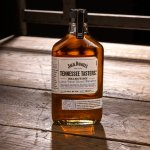 """Jack Daniel's Tennessee Tasters' Selection - """"Twin"""" Blend"""