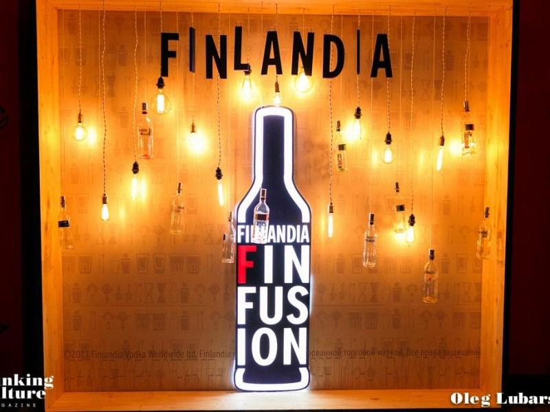 Fin Fusion 2019
