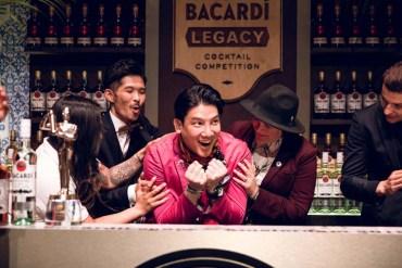 Победитель Bacardi Legacy 2019