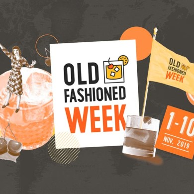 Old Fashioned Week 2019