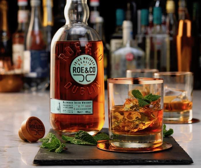 Виски Roe Co