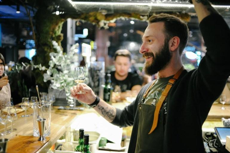 Лекция о виски