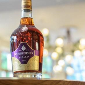 Финалисты Courvoisier Bartenders Competition