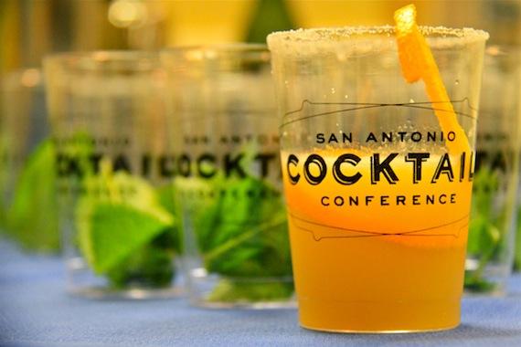 San Antonio Cocktail Conference Classes & Trends ...