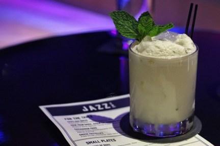 Jazz, TX San Antonio Winter Cocktails