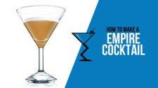 Empire Cocktail