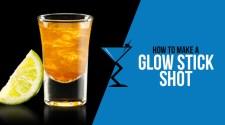 Glow Stick Shot