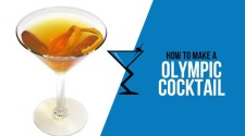 Olympic Cocktail