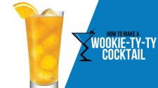 Wookie-Ty-Ty Cocktail