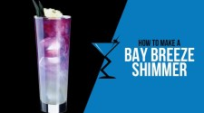 Bay Breeze Shimmer