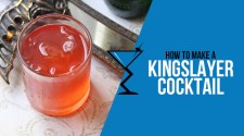 Kingslayer Cocktail